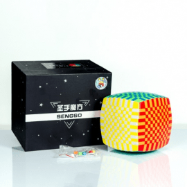 Cubos Rubik ShengShou 13x13 Colored