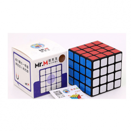 Cubos Rubik Shengshou 4x4 Mr. M Magnético