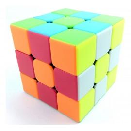 Cubos Rubik ShengShou 3x3 Tank Colored