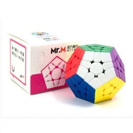 Cubos Rubik ShengShou Mr M Megaminx