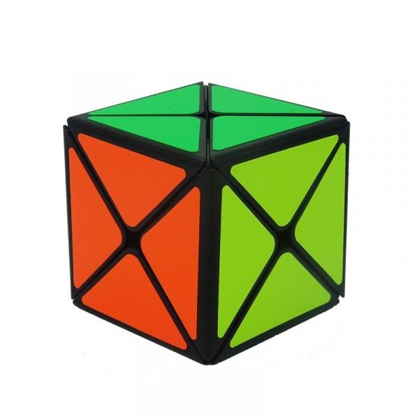 Cubos Rubik Shengshou Dino Base Negra