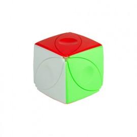 Cubos Rubik Shengshou Magic Eyes Ivy cube