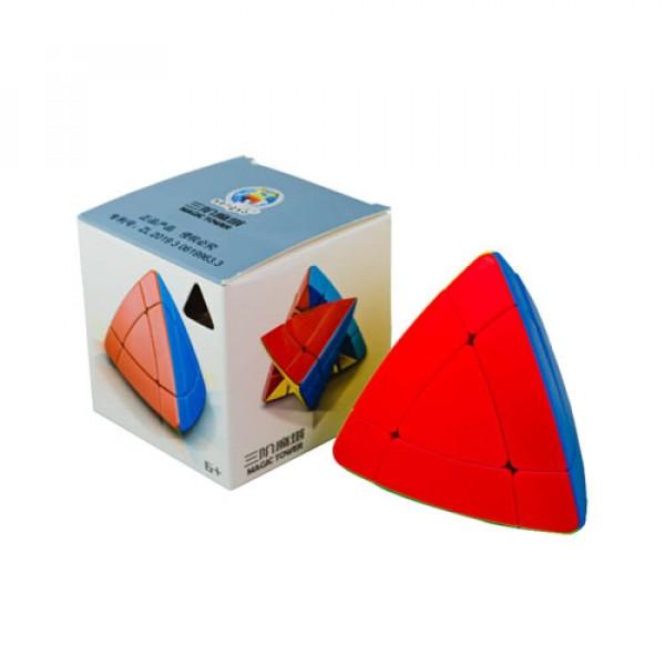 Cubos Rubik Shengshou Jing Pyraminx 3x3