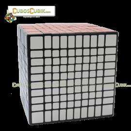 Cubos Rubik ShengShou 10x10 Base Negro