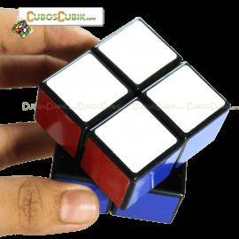 Cubos Rubik ShengShou 2x2 Base Negra