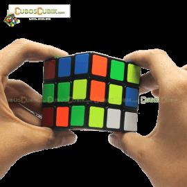Cubos Rubik Shengshou 3x3 Legend Base Negra