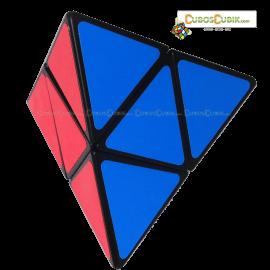 Cubos Rubik ShengShou PyraMorphix 2x2 Base Negra