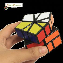 Cubos Rubik ShengShou Square 1 Negro