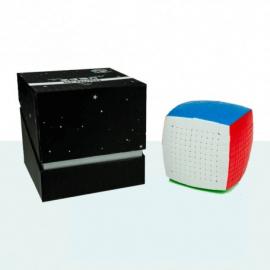 Cubos Rubik Shengshou 11x11 Colored Pillow