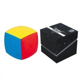 Cubos Rubik Shengshou 9x9 Colored Pillow