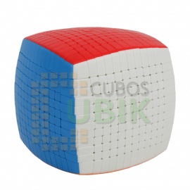 Cubos Rubik ShengShou 12x12 Colored