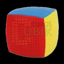 Cubos Rubik Shengshou 14x14 Colored Pillow