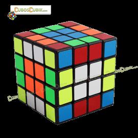 Cubos Rubik ShengShou 4x4 Base Negra