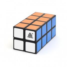 Cubos Rubik  WitEden 2x2x4 Cuboide Negro