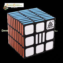 Cubos Rubik WitEden 3x3x9 V2 Base Negra