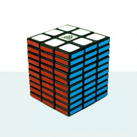 Cubos Rubik WitEden 3x3x10 V1 Base Negra