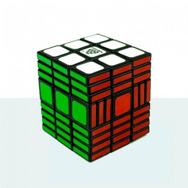 Cubos Rubik WitEden 3x3x10 V2 Base Negra