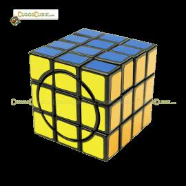 Cubos Rubik WitEden 3x3x4 Crazy Base Negra