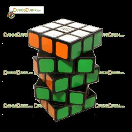 Cubos Rubik  WitEden 3x3x5 Cuboide Negro