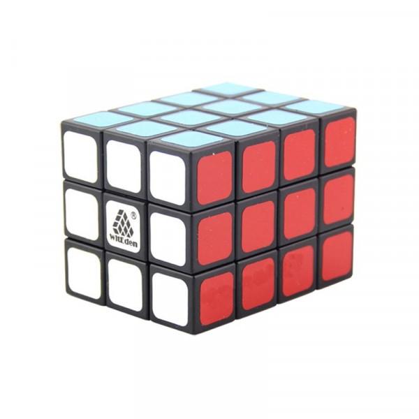 Cubos Rubik  WitEden 3x3x4 Cuboide Negro