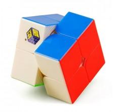 Cubos Rubik YuXin Little Magic 2x2 Colored