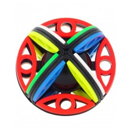 Cubo Rubik Yuxin Magic Eye 2x2