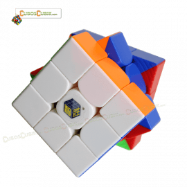 Cubos Rubik YuXin Little Magic 3x3 Colored