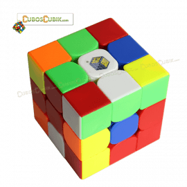 Cubos Rubik YuXin Little Magic 3x3 Colored
