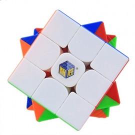 Cubos Rubik YuXin Little Magic 3x3 Magnetico Colored