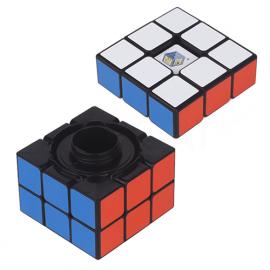 Cubos Rubik Yuxin Treasure 3x3 Negro