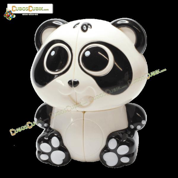 Cubos Rubik Yuxin Panda 2x2
