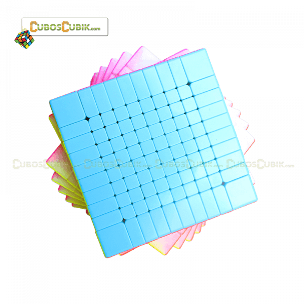 Cubos Rubik YuXin 10x10 HuangLong Stickerless