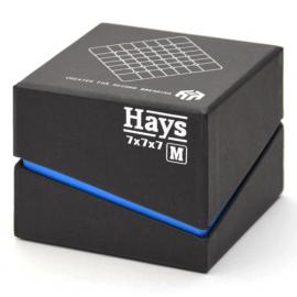 Cubos Rubik Yuxin 7x7 Hays M Colored