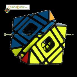 Cubos Rubik Yuxin Multi Skewb Base Negra