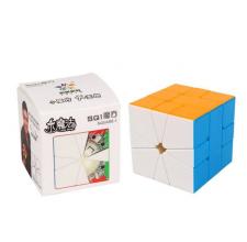 Cubos Rubik YuXin Little Magic Square 1 M Colored