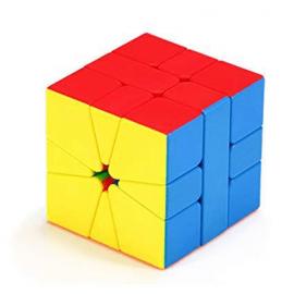 Cubos Rubik YuXin Little Magic Square 1 Colored