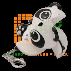 Cubos Rubik Yuxin Panda 2x2 Llavero