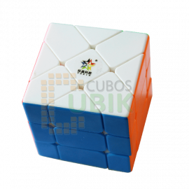 Cubos Rubik Yuxin Fisher Colored