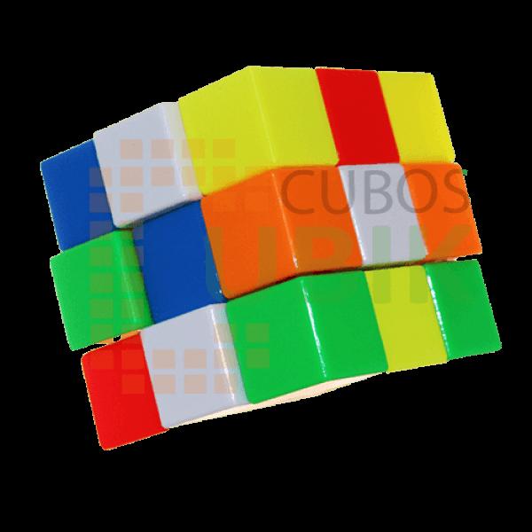 Cubos Rubik Yuxin Luban Block