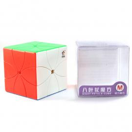 Cubos Rubik Yuxin Eight Petals M Colored