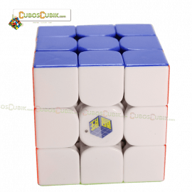 Cubos Rubik YuXin 3x3 Colored Unicorn