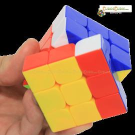 Cubos Rubik YuXin 3x3 Fire Unicorn Colored
