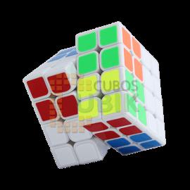 Cubos Rubik YuXin 4x4 Blanco