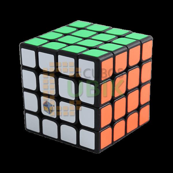 Cubos Rubik YuXin 4x4 Negro