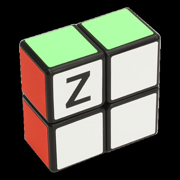 Cubos Rubik Z 1x2x2 Base negra