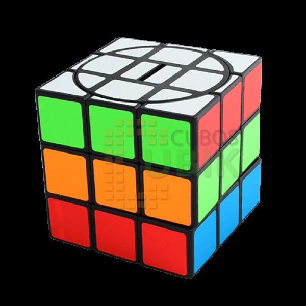 Cubos Rubik Alcancía Z Cube