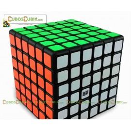 Cubos Rubik Moyu AoShi 6x6 Base Negra