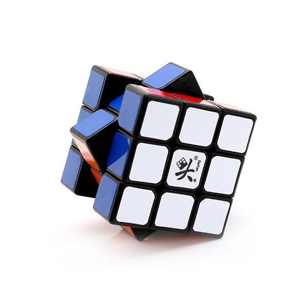 Cubos Rubik Dayan Zhanchi V5 3x3 Base Negra