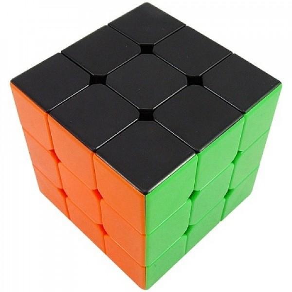 Cubos Rubik Dayan Zhanchi V5 3x3 Edición Negro Colored