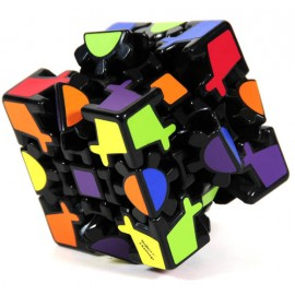 Cubos Rubik Gear V2 Base Negra